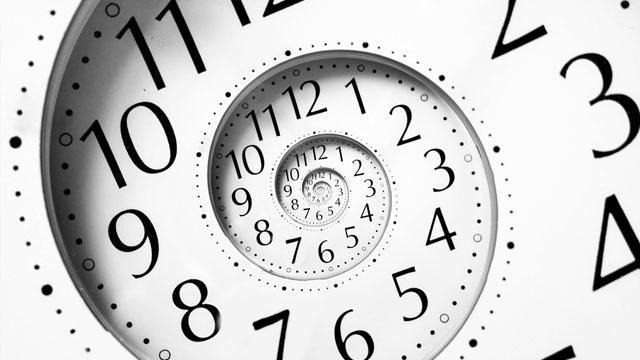 効率のいい時間の使い方